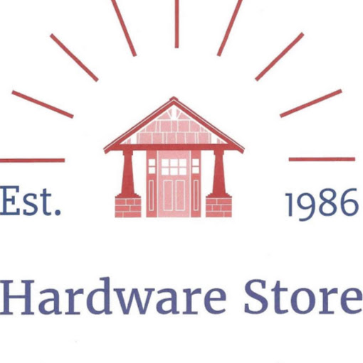 Barbara Perry (The Hardware Store)