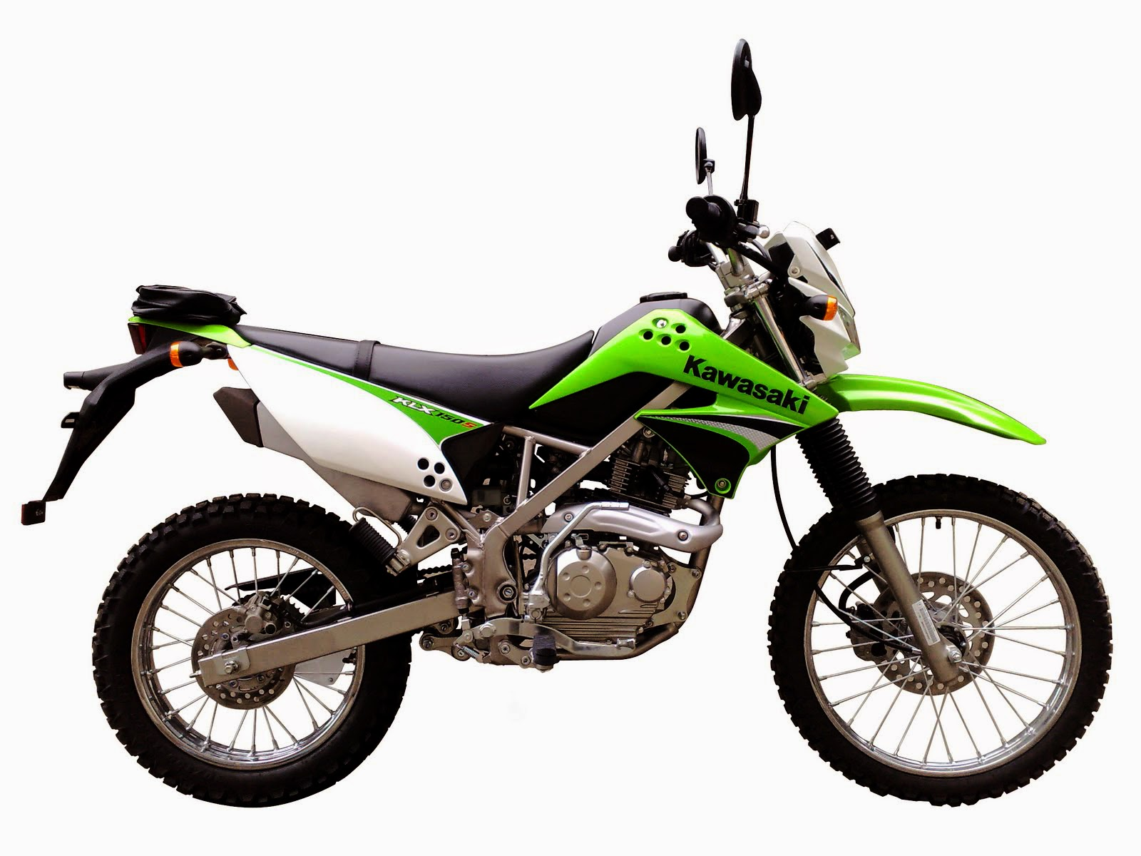 modifikasi kawasaki athlete 2013