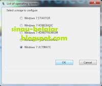 Cara Mengecilkan Installer Windows 7 SP1 dengan Aplikasi RT7Lite