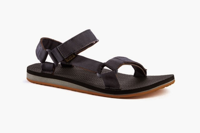 Teva Original Universal Crafted Leather Uk Review Women
