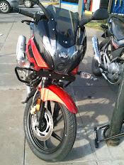 BAJAJ Rouser 220 SNC00106