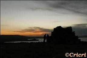 Un mois aux pays des Incas, lamas et condors (Pérou-Bolivie) - Page 2 Titicaca-Amantani