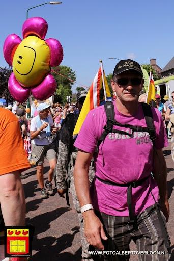 Vierdaagse Nijmegen De dag van Cuijk 19-07-2013 (86).JPG