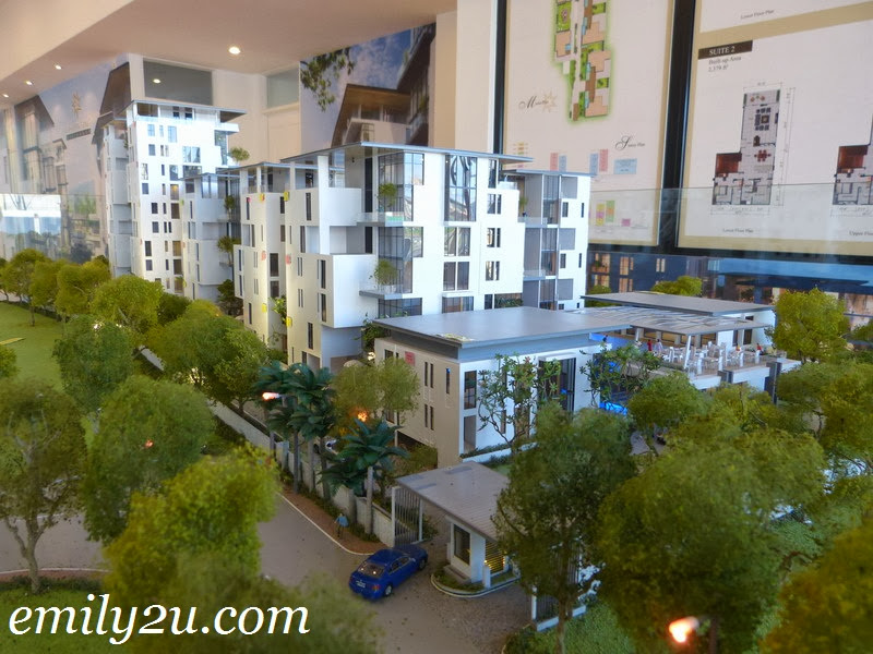 Casa Bintang Residence - Luxurious Condo Living With A Difference