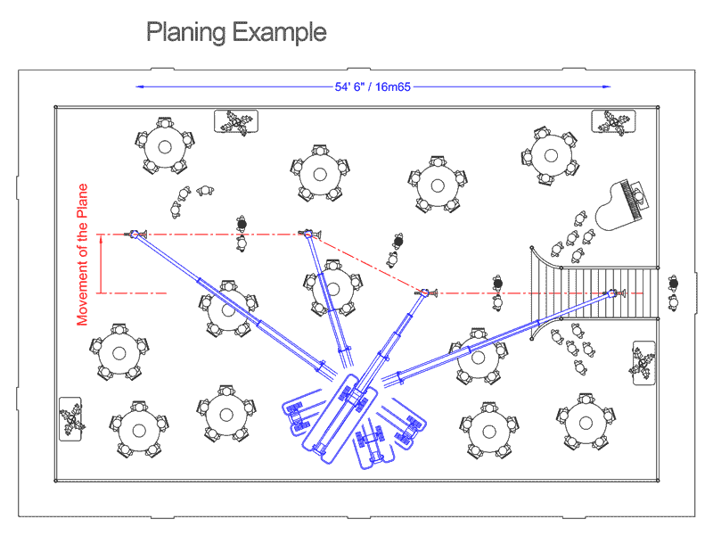 Planing Example