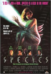Loài Ác Độc 1 - Species 1 poster