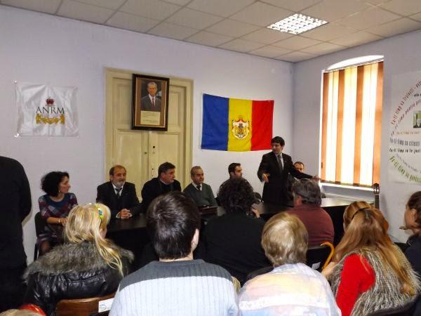 Ziua Regelui Mihai I, sărbătorită la Drobeta Turnu Severin