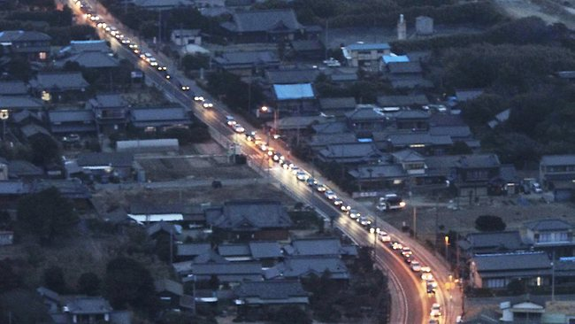 Quanti abitanti ci sono a fukushima censimento della for Quanti deputati ci sono