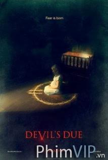 Món Nợ Của Quỷ - Devil's Due poster