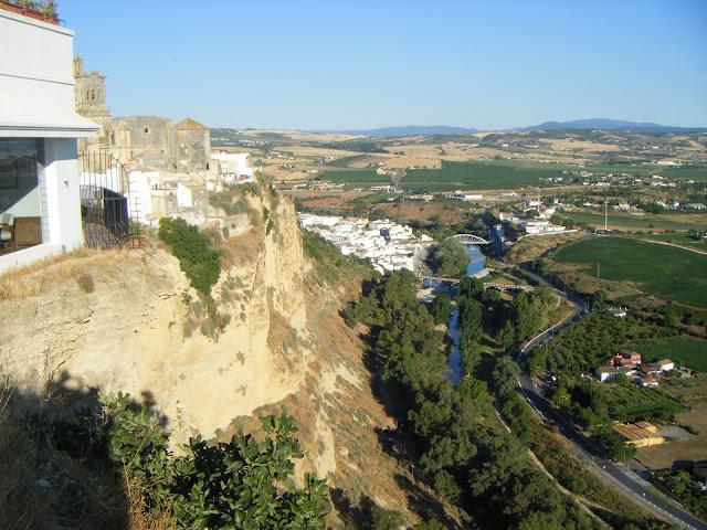 """Sul de Espanha, """"Pueblos Blancos """" e mais Além! DSCF5073%2520-%2520C%25C3%25B3pia"""