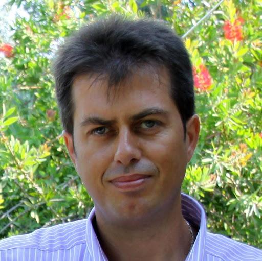 Panagiotis Chavariotis