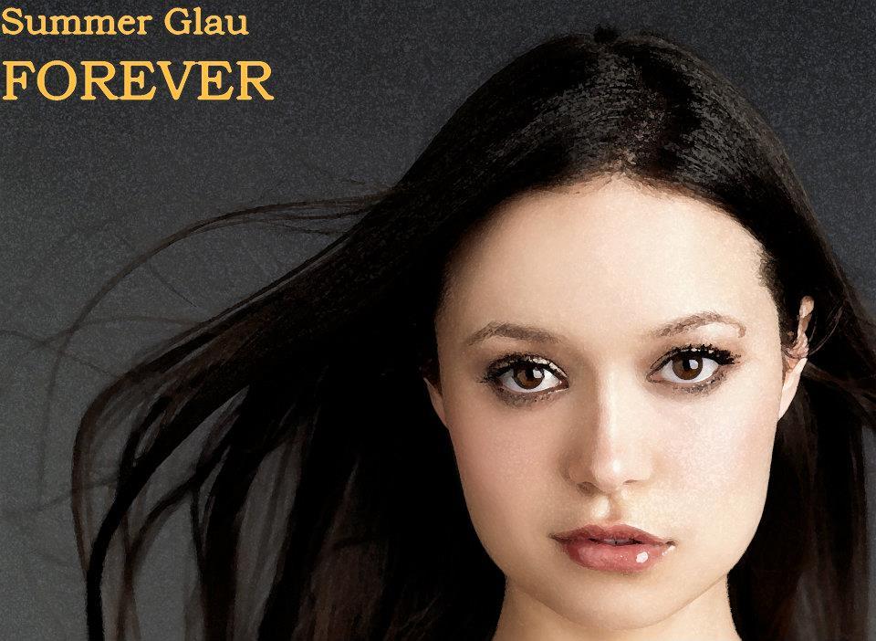 Summer Glau Forever