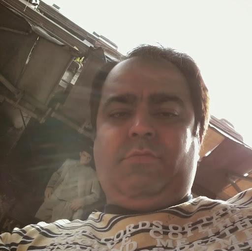 Sahil Pangasa