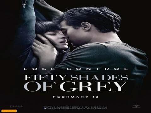 مشاهدة فيلم Fifty Shades of Grey مترجم اون لاين بجودة HDRip