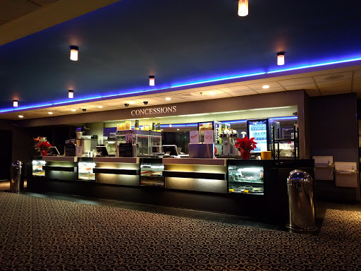 Movie Theater «Ritz East», reviews and photos, 125 S 2nd St