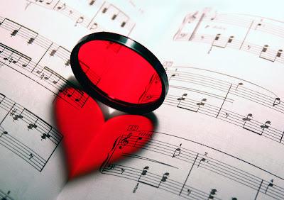Trái tim - Khuôn nhạc