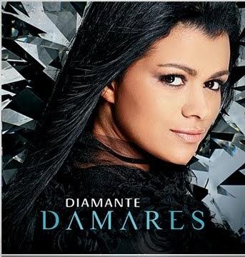 CD - Damares - Diamante 2010 - Evangelicas Gratis - Musica