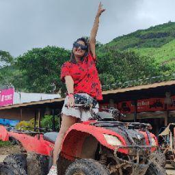 Ankita Kamble review