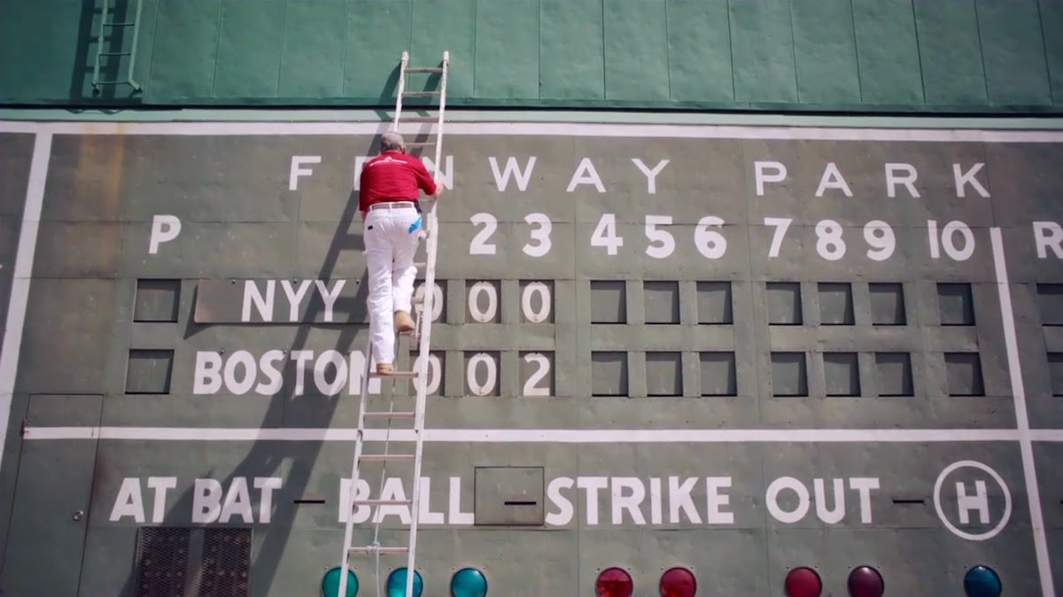 Bringing the Green Monster to local fields | Benjamin Moore