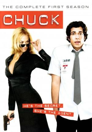 Chuck Season 1 สายลับสมองล้น ปี 1 ( EP. 1-12 ) [พากย์ไทย]