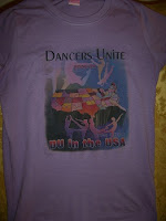 charlotte nc dance school recital