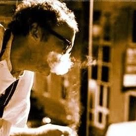 Carl Clarke