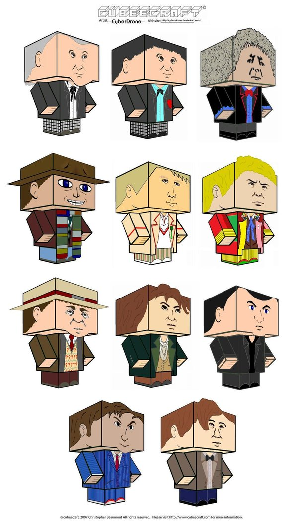 [Image: Doctor+Who+Cubeecraft.jpg]