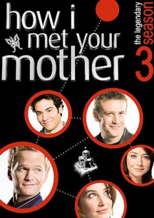 Phim Chuyện Tình Của Bố 3 - How I Met Your Mother 3