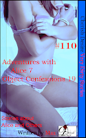 Cherish Desire: Very Dirty Stories #110, Max, erotica