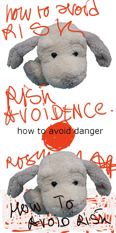 how to avoid anger