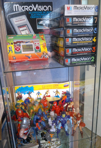 Ma petite collection G&W, GB, consoles et figurines divers. 2012-08-16-380