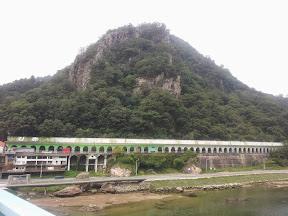 삼악산-가덕산