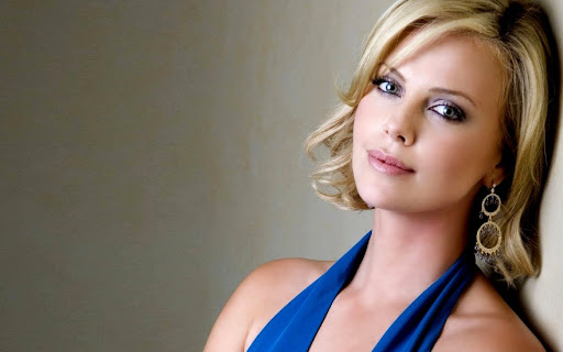 charlize theron wallpaper. Charlize Theron (Wallpaper 1)