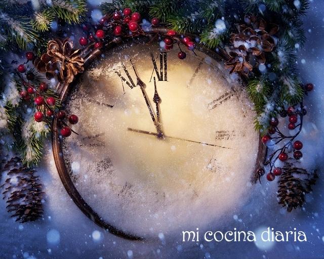 ¡Feliz Año Nuevo! (С Новым Годом!)