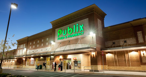 Supermarket Publix Super Market At Berry Farms Town Center Reviews And Photos 5021 Hughes Crossing Franklin Tn 37064 Usa