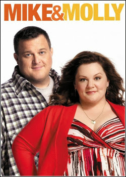 Mike e Molly 4ª Temporada Episódio 16 HDTV  Legendado