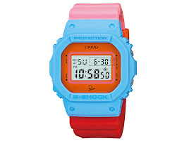 Casio G-Shock : GLS-8900-1