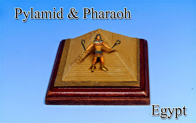 Pylamid & Pharaoh ‐Egypt‐