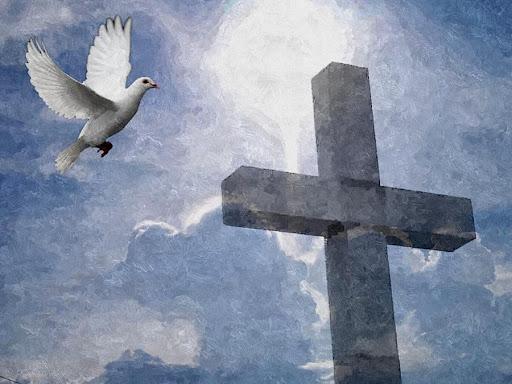 Chemin de vie selon mon choix/Ou/chemin de croix en suivant Jésus-Christ Notre Roi/ Photo