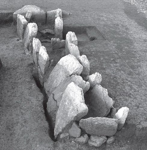Dolmen del Juncal