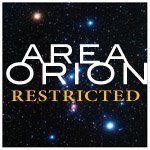 Area Orion logo