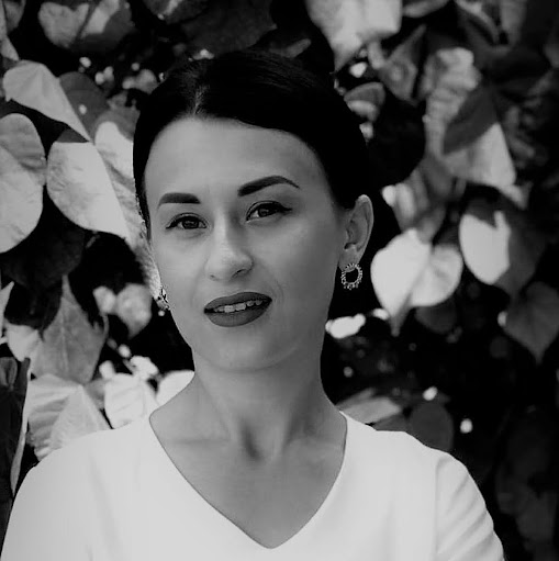 Kate Mosesova