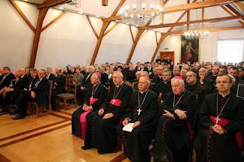 Jubileusz 450-lecia naszego Seminarium