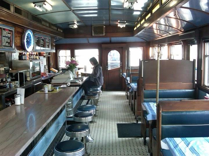 Fish Free Restaurant Reviews A1 Diner Gardiner Maine