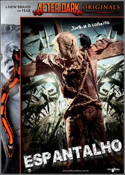 Filme Poster Espantalho DVDRip XviD Dual Audio & RMVB Dublado