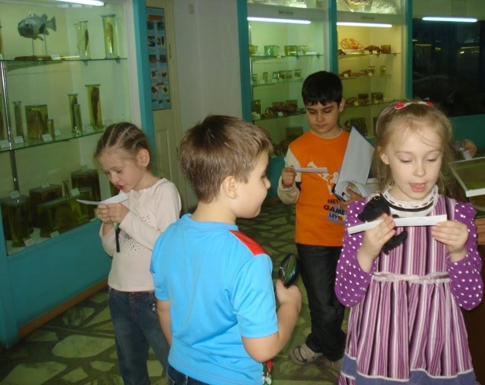 Игры для группы детей