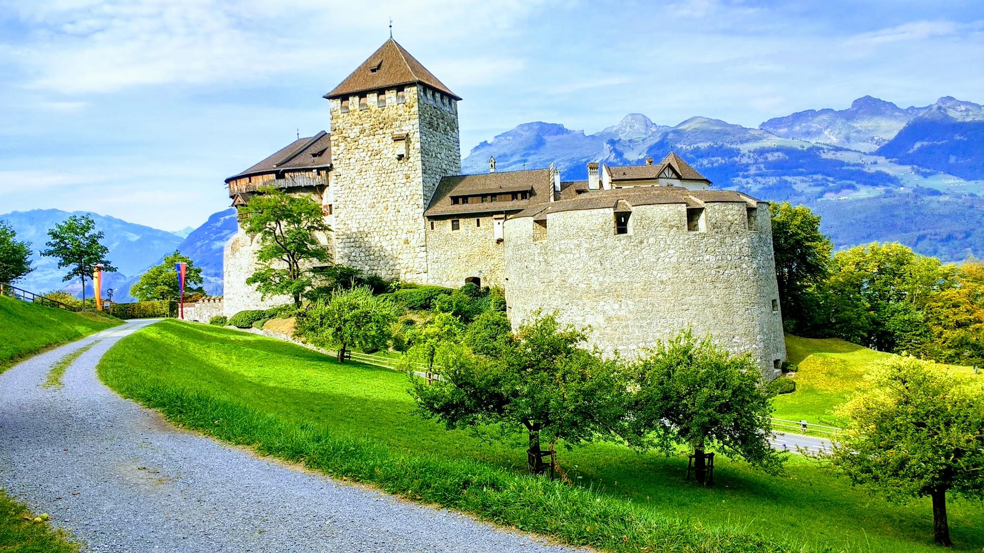 Reisinformatie Liechtenstein