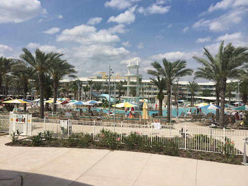 Cabana Bay transportation guide