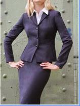 Damen Maß Anzug