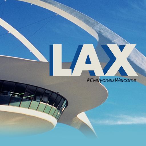 Los Angeles International Airport (LAX)  Google+ hayran sayfası Profil Fotoğrafı